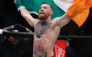 You might have to remortgage the house if you want tickets to Conor McGregor's next fight