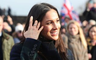 """Police investigating a """"racist hate crime"""" towards Meghan Markle and Prince Harry"""