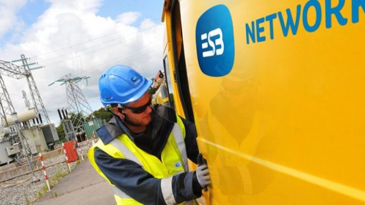 ESB apologise for a number of power outages, including major outage in North Dublin