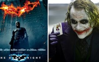 The Dark Knight is returning to Irish cinemas this weekend