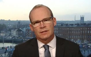 Simon Coveney issues strong response to Theresa May's Brexit stance, blasts Boris Johnson