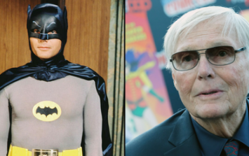 Late Batman star Adam West omitted from Oscars 'In Memoriam' montage