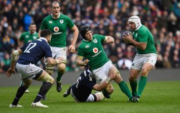 Get your hands on some Irish Rugby gear and a €250 gift card for JD Sports ahead of Ireland's clash with Scotland [CLOSED]