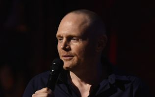 Bill Burr is coming to Dublin's 3Arena and you can probably expect tickets to sell out