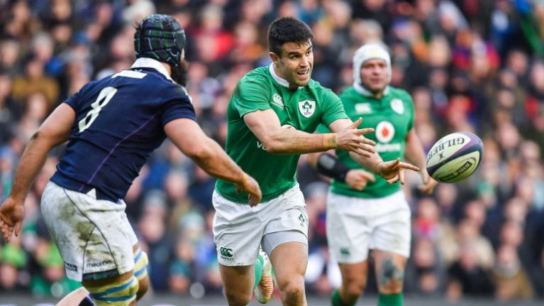 Ireland/Scotland preview, how we can stop Scotland's back row and should Garry Ringrose start?