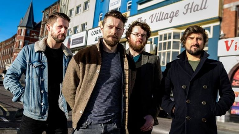 JOE's Song Of The Day #568: The Niall McCabe Band – 'Reload'