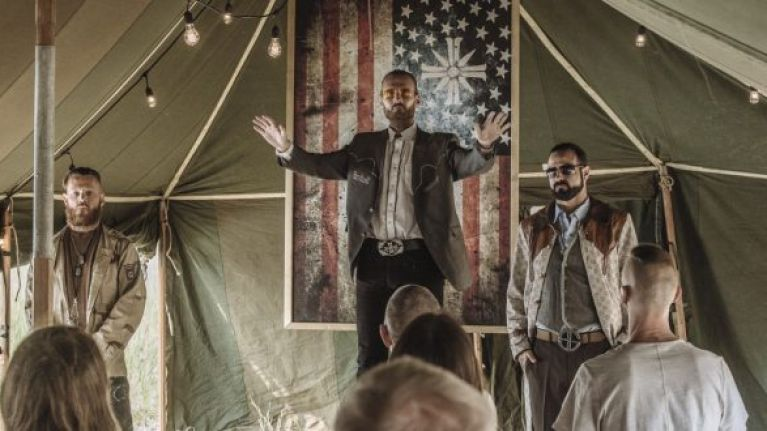 WATCH: Far Cry 5 release short prequel movie and it actually looks pretty terrifying