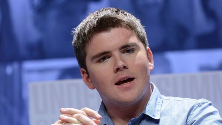 Limerick native John Collison confirmed as the youngest self-made billionaire in the world