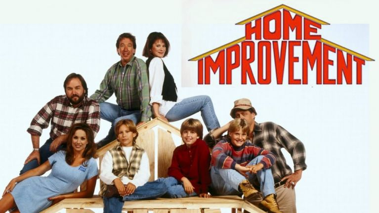 Home Improvement could be set for a reboot