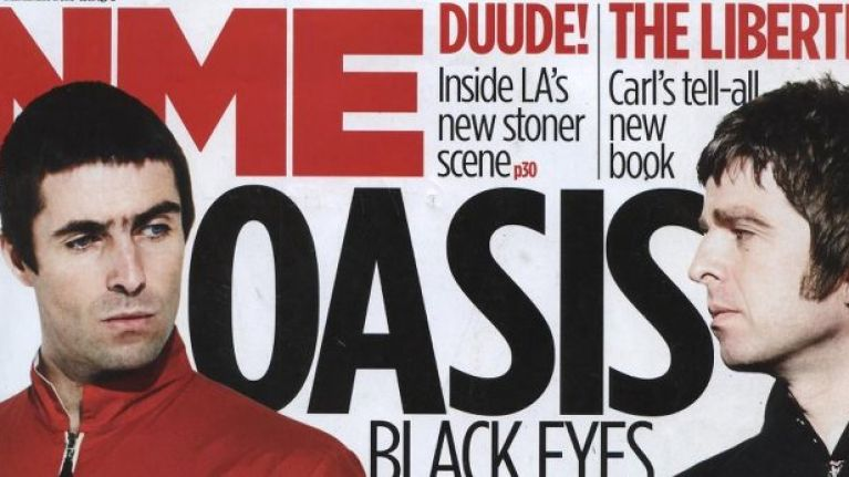 NME Magazine will put out its final ever print edition this week