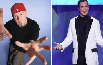 Limp Bizkit singer Fred Durst is directing John Travolta in a new film