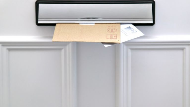 "People in Dublin warned of ""parcel scam"" which targets the elderly"