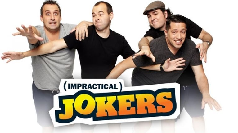Good news for Impractical Jokers fans because a film and new season is coming