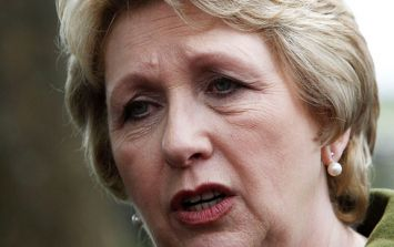 "Mary McAleese hits out at the Catholic Church, calls it ""an empire of misogyny"""