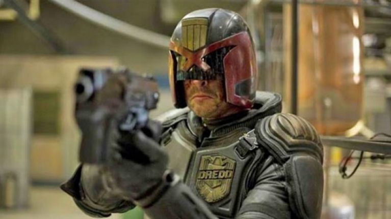 Karl Urban would love to play Dredd again as the character looks set to return