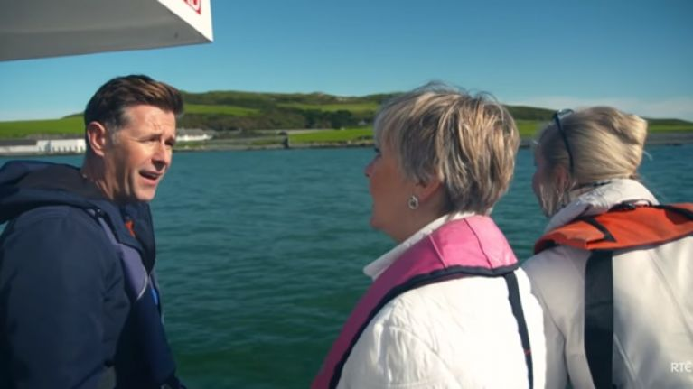 Dermot Bannon to go 'downright diva' and throw a temper tantrum on this week's Room to Improve
