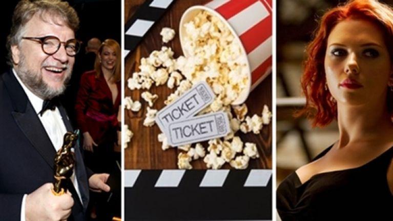 The JOE Movie Quiz: Week 5