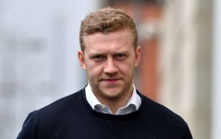 """""""I did it and I have done it and I shouldn't have done it"""" - Stuart Olding addresses WhatsApp messages"""