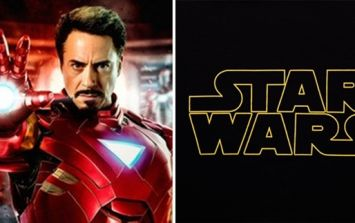 OFFICIAL: Director of Iron Man is making a new Star Wars TV show