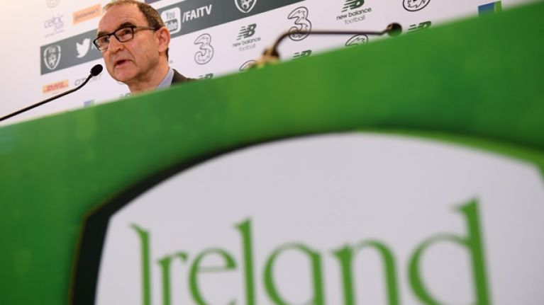QUIZ: Can you name the club of every Ireland squad member?