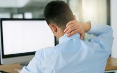 These four tips will stop you getting neck pain from looking at a screen