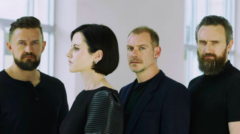The Cranberries confirm release of anniversary album following death of Dolores O'Riordan