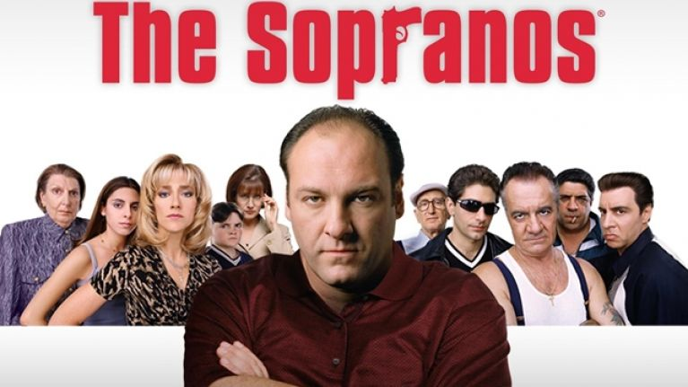 OFFICIAL: The Sopranos is being turned into a film