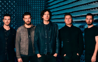 Snow Patrol announce first album in seven years