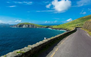 Ireland named as the best self-drive holiday destination at prestigious travel awards ceremony