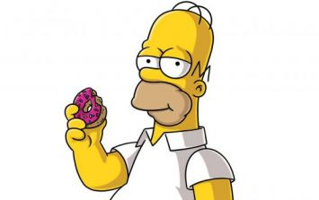 Homer Simpson as a real human being is 100% pure nightmare fuel
