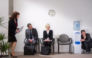 The 11 best ways to avoid job interview nerves