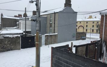 """""""It will take a few days"""" - Taoiseach warns country as 'Beast from the East' shows no signs of slowing"""