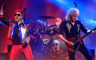 Queen + Adam Lambert announce big outdoor Dublin show for this summer