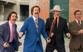 Anchorman 3 could be happening as the director shares his idea for the bonkers plot