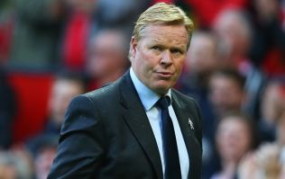 Name every manager sacked since the start of the Premier League season