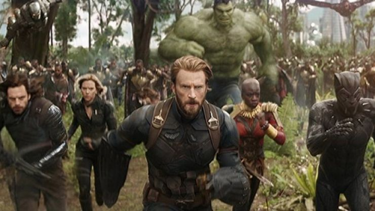 Does the new Spider-Man trailer totally spoil Avengers: Endgame?