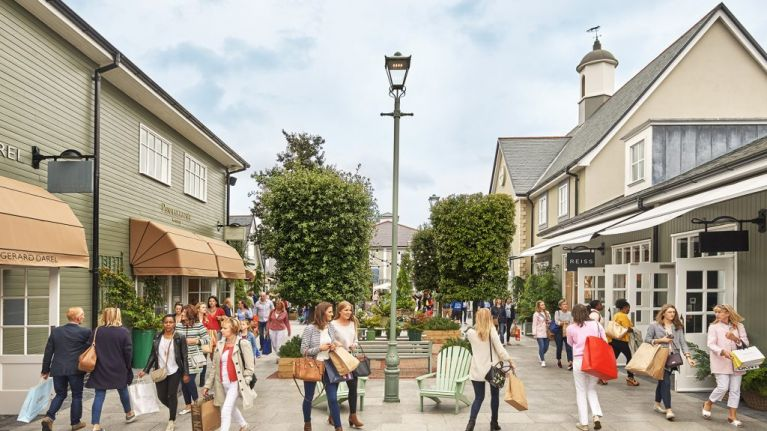 Kildare Village announces Private Sale with up to 20% off for nine days