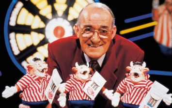 Former Bullseye host Jim Bowen has died aged 80