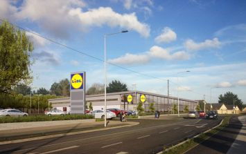 Lidl Ireland confirm plans to rebuild store looted and damaged in Dublin