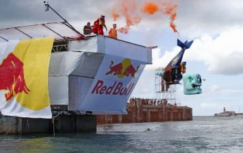 13 things to remember if you're entering this year's Red Bull Flugtag event in Dun Laoghaire