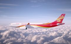 Details of the first ever direct flights from Ireland to China have been announced