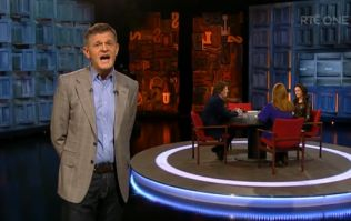 Cutting Edge returned to RTÉ last night and immediately divided opinion