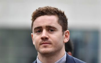 "Paddy Jackson releases first statement since Belfast rape trial: ""Criticism of my behaviour is fully justified"""