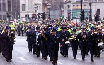 You can now watch this year's St Patrick's Day Parade for free online anywhere in the world with this simple trick