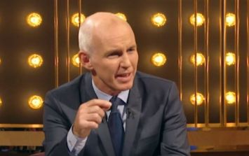 Expect the ultimate St. Patrick's Day parade on this week's Ray D'Arcy Show