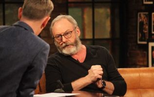 """I wouldn't make it out of this building if I told you."" Liam Cunningham reveals secrecy over Game of Thrones finale"