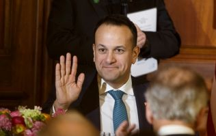 Leo Varadkar's emoji game has been all over the shop on St. Patrick's Day