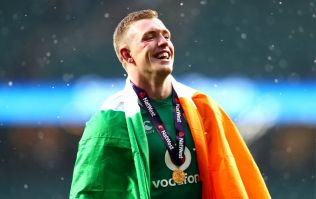 TV3 to air a rugby special all about Ireland's Grand Slam journey this Sunday