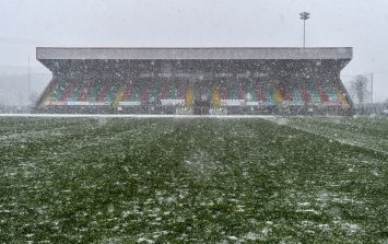 Several National League GAA matches cancelled due to poor weather across the country