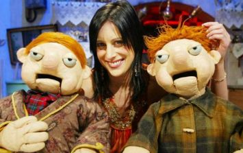 Podge and Rodge are set to make a return to Irish TV screens